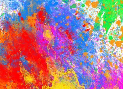 paint colorful splatter background by tessasdoodlebugz on deviantart