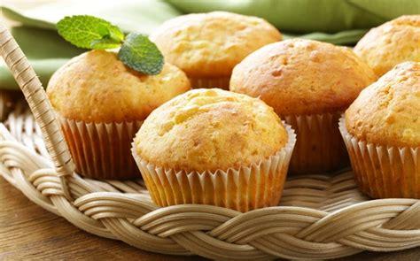 membuat kue muffin resep dan cara membuat kue muffin vanila sederhana yang