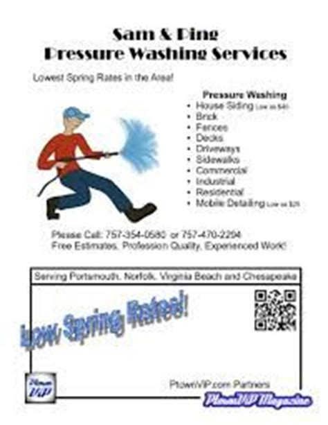 1000 Images About Alc Marketing Ideas On Pinterest Power Washing Flyer Templates Free