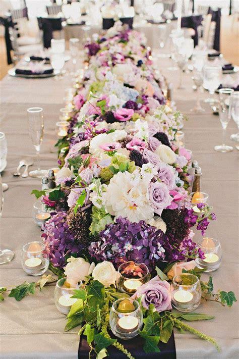 garden wedding centerpiece ideas garden inspired wedding centerpiece ideas weddbook