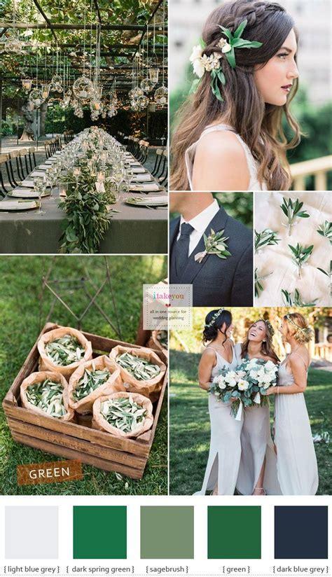 25  best ideas about Green weddings on Pinterest   Green