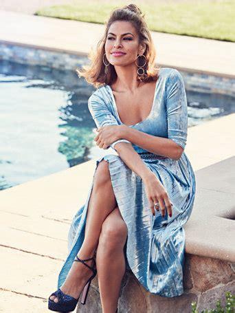 Denim Blue by Ny Amp C Eva Mendes Collection Sosi Pleated Velvet Dress