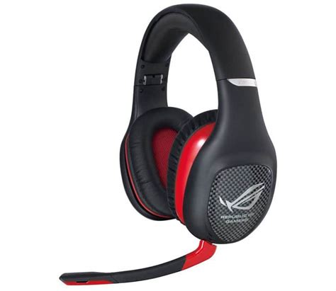 Headset Republic Of Gamers asus rog vulcan anc pro gaming headset review eteknix