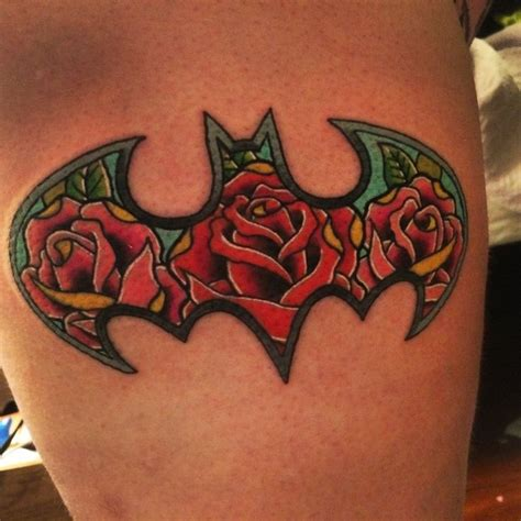 batman tattoo pinterest 36 best batman symbol tattoos for women images on