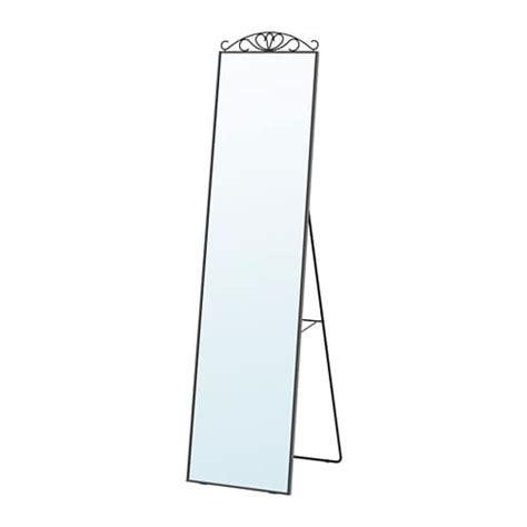 kinderlen staand karmsund staande spiegel ikea