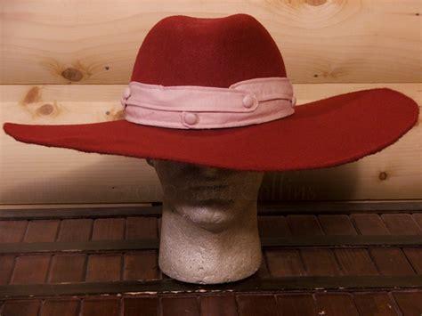 Alucard Hat Tutorial | alucard hat by thatbloodypirate on deviantart