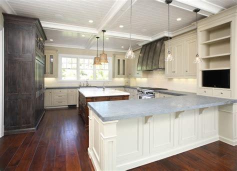 black cabinets concrete countertops kitchen concrete countertops design ideas