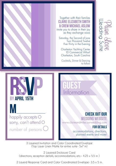 159 best images about wedding invites save the dates programs hotel welcome bag booklets