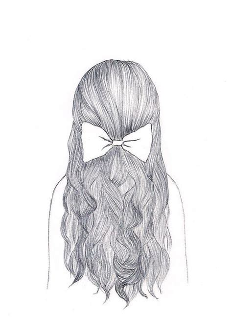 girl hairstyles drawing tumblr girl hair drawing tumblr google search drawings