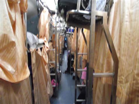 Sleeper Chiang Mai To Bangkok by Sleeper Bangkok To Chiang Mai Thailand