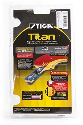 stiga titan table tennis racket stiga titan table tennis racket room megastore
