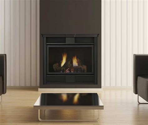 No Vent Fireplace by Monessen Vent Free Fireplaces