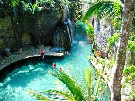 theme park cancun xcaret eco theme park in cancun places i d like to go