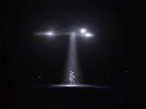 X Files With The Lights On by Ovni Ufo