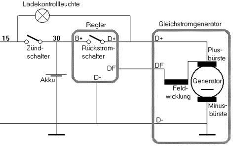 Motorrad Schaltung Halbautomatik by Lichtmaschinenumr 252 Stung Vw T2