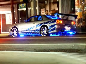 Best Cars in the World: Top 6 Fast and Furious Cars in the World