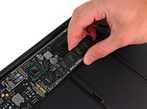 Replace Ssd In 2011 2012 Mba by Apple Tr 236 Nh L 224 Ng Macbook Pro 2012 Retina Display