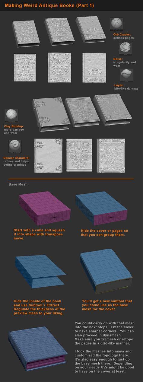 zbrush detailing tutorial 225 best 3d ref images on pinterest zbrush tutorial art