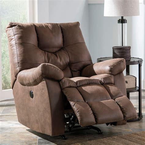 burgett espresso reclining power reclining living room set burgett espresso power rocker recliner recliners and