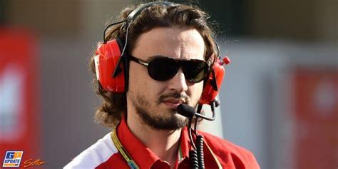 Ferrari F1 Engineer by Williams Signs Former Ferrari Engineer Gpupdate Net