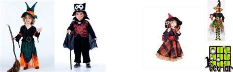 imagenes de disfraces de halloween para jovenes disfraces halloween ni 241 os disfraces de miedo y terror
