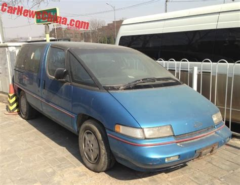 1996 chevrolet geo pontiac oldsmobile lumina mini van trans sportservice manual for sale spotted in china chevrolet lumina apv carnewschina com
