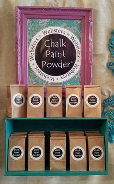 chalk white paint dulux 1000 images about websters displays on powder