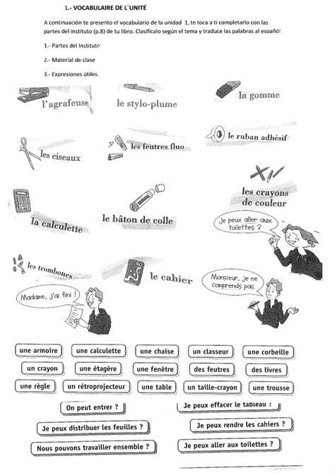 ejercicios de preguntas en frances actividades refuerzo franc 233 s