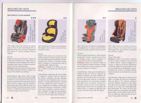 crash test siege auto 2013 siege auto les meilleurs crash test achats pour b 233 b 233