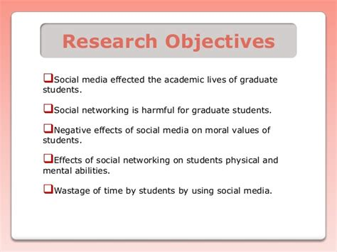 research paper on effects of social networking positive effects of social media essays positive effects