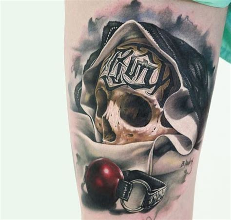 sick skull tattoo designs 25 sick and spectacular skull tattoos tattoodo