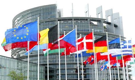 parlamento europeo sede bruxelles mancano circa 100 giorni alle elezioni europee 25