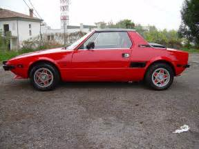 Fiat X1 9 Parts 1980 Fiat X1 9 Bertone Fiat X1 9 Johnywheels