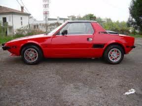 1980 Fiat X19 1980 Fiat X1 9 Bertone Fiat X1 9 Johnywheels
