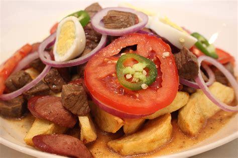 bolivian dishes pique a lo pique bolivian cookbook