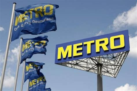 metro new year sale germany s metro carry posts loss for 15th year but