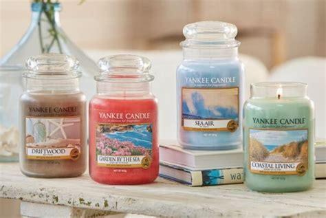 candele profumate yankee candele yankee le nuove fragranze per la primavera