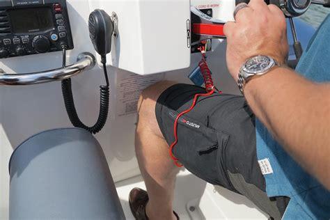 sea ray boat kill switch rya survey 1 in 3 have experienced killcord failure
