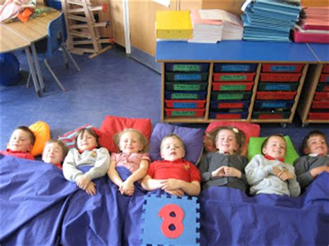 there were ten in the bed let s be artists in mathematics ten in the bed by p1