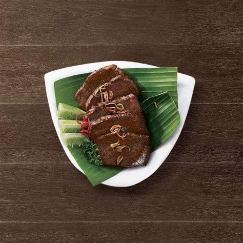 resep daging empal  spesial  keluarga masak
