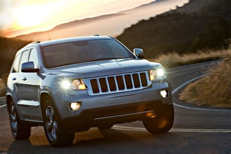 2012 Jeep Grand Specs 2011 Jeep Grand Review Specs Pictures Price Mpg