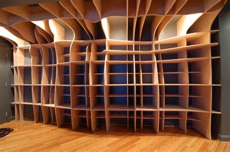 custom woodworking design bookshelf gary s