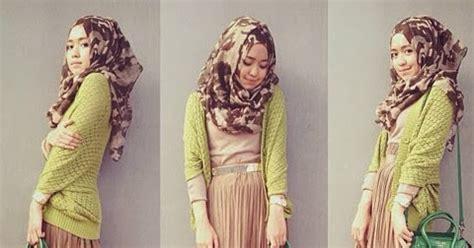 Gaun Joda gambar model baju muslim terbaru 2016 danitailor