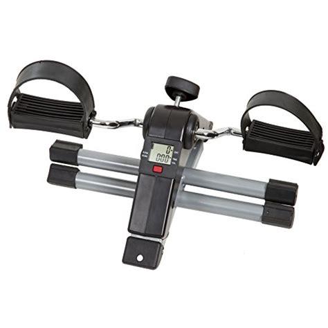 stationary bike pedals for desk portable folding fitness pedal stationary desk