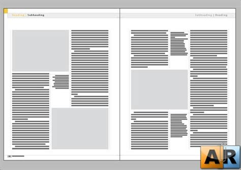 layout jornal word download шаблон журнала и буклета в indesign 187 arstyle org портал