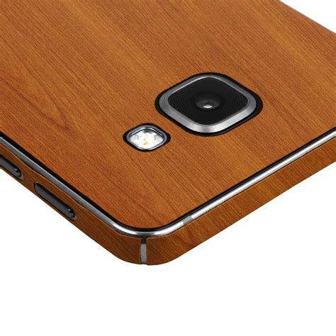 Harley Casing Samsung Galaxy A3 2015 2016 Custom skinomi techskin samsung galaxy a3 2016 light wood
