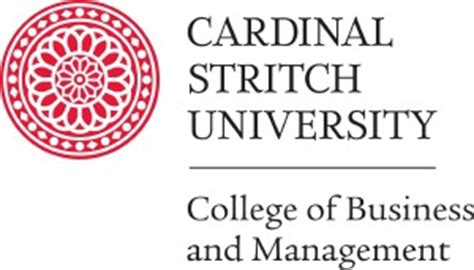 Cardinal Stritch Mba And Health Care Management by Cardinal Stritch 800 383 3308