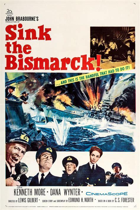 Sink The Bismarc by Sink The Bismarck 1960 Free