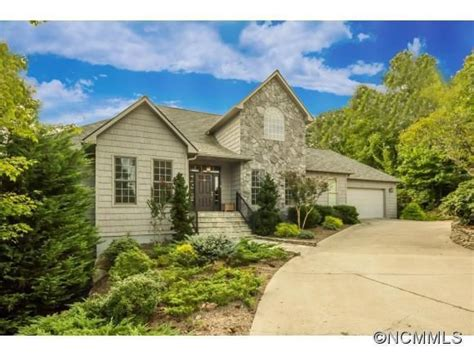 House Brevard Nc by For Sale Connestee Falls Nc Style Home