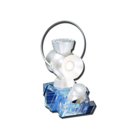 dc direct blackest white lantern 1 4 scale power